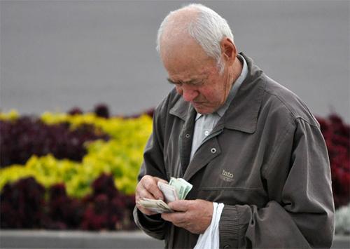 Чи залишать на Херсонщині Раду ветеранів без грошей?