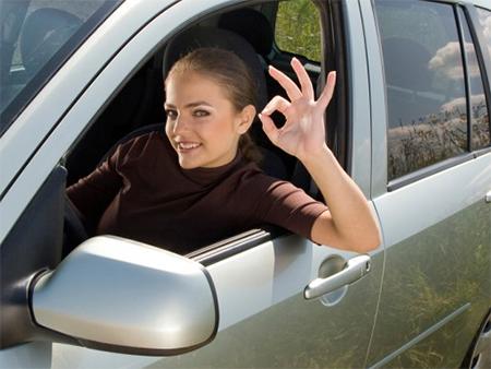 У листопаді на автошляхи Херсонщини виїхало  понад сімсот водіїв-початківців