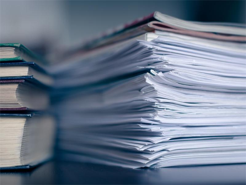 Бізнесмени Херсонщини надали 1 мільйон звітних документів