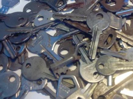 Любитель ключей на Херсонщине оказался рецидивистом