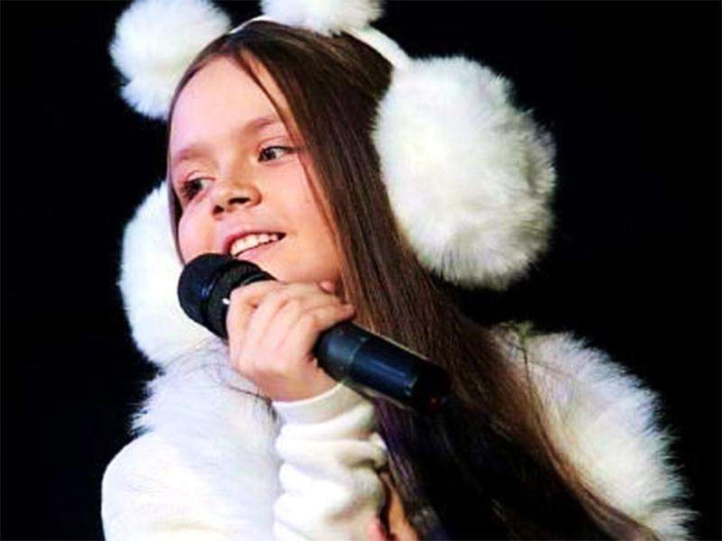 Юные вокалисты Херсона - среди победителей