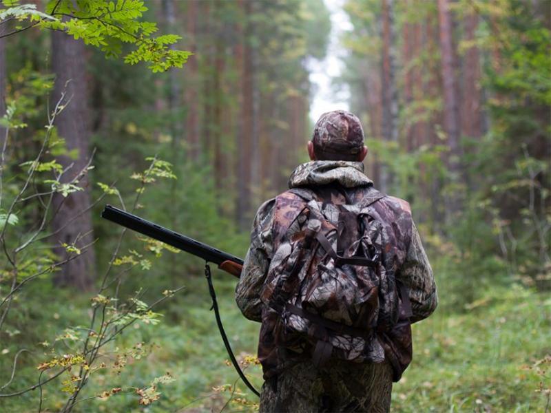 С убийством на охоте под Херсоном все непросто