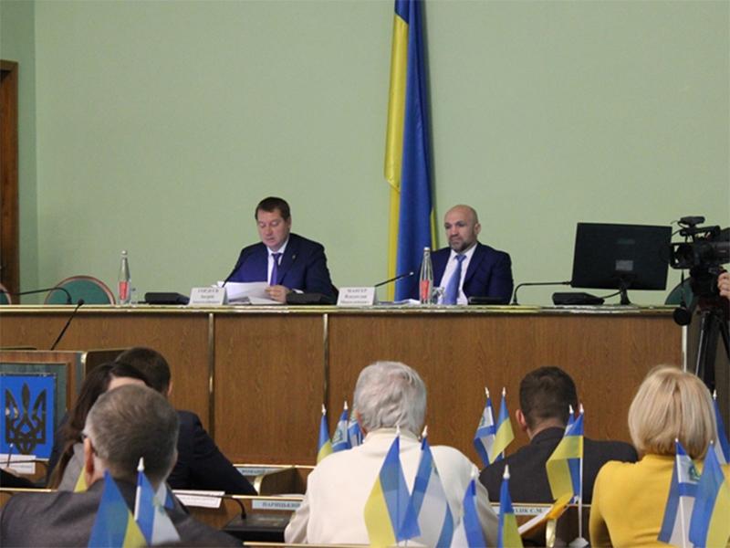 Владислав Мангер про важливі аспекти бюджетного фінансування
