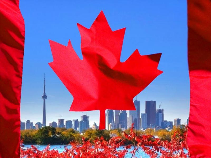 Бізнес Херсонщини виходить на ринок Канади