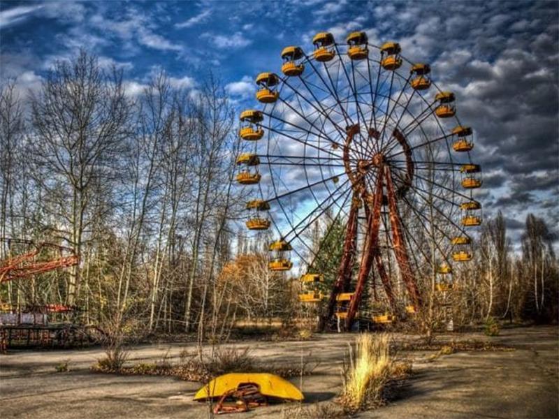 На Херсонщині проведено зустріч з ліквідатором наслідків аварії на Чорнобильській АЕС