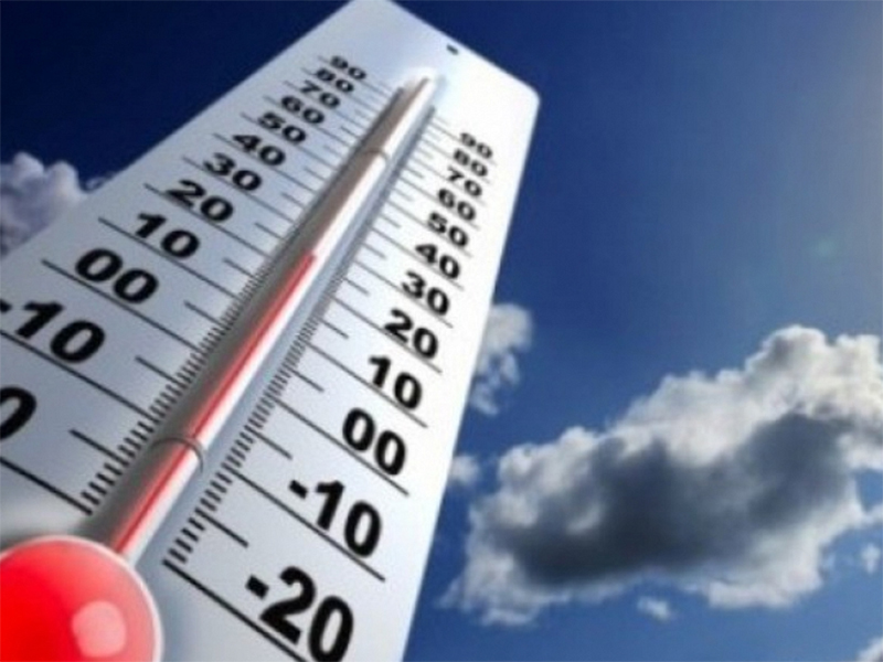 Температурный рекорд декабря в Херсоне