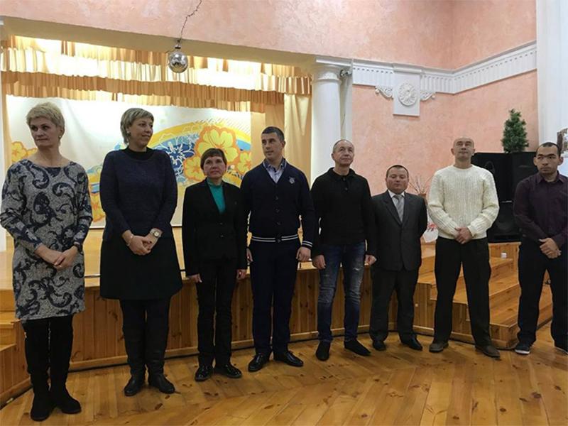 Депутат Херсонської облради подякував педагогам