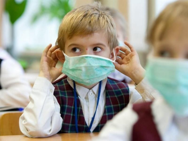 Как херсонцам бороться с гриппом
