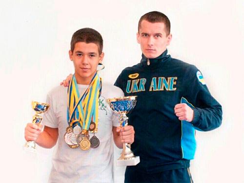 Владимир Пименов: Тренер поставил четкую задачу стать Чемпионом Мира, и я ее выполнил