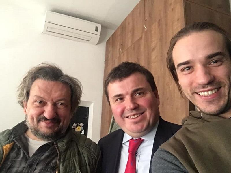Херсонский губернатор хочет провести фестиваль Гогольfest-2020 в Херсоне