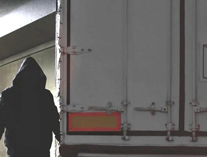 Под Одессой грабители похитили груз стоимостью 2 миллиона евро