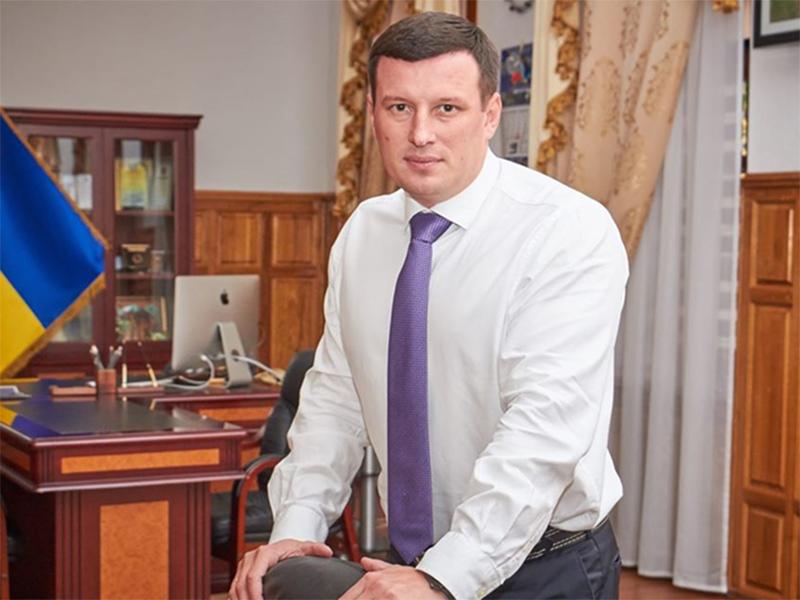 Олександр Прокудін: Зробимо Херсонщину безпечнішою