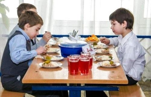 Держпродспоживслужба Херсонщини посилила контроль за безпекою харчування школярів