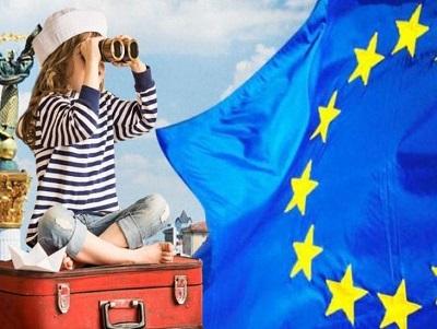Безвиз по-новому: для въезда в ЕС украинцы будут проходить платную проверку