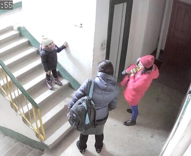 В Херсоне две женщины с двумя детьми ограбили квартиру