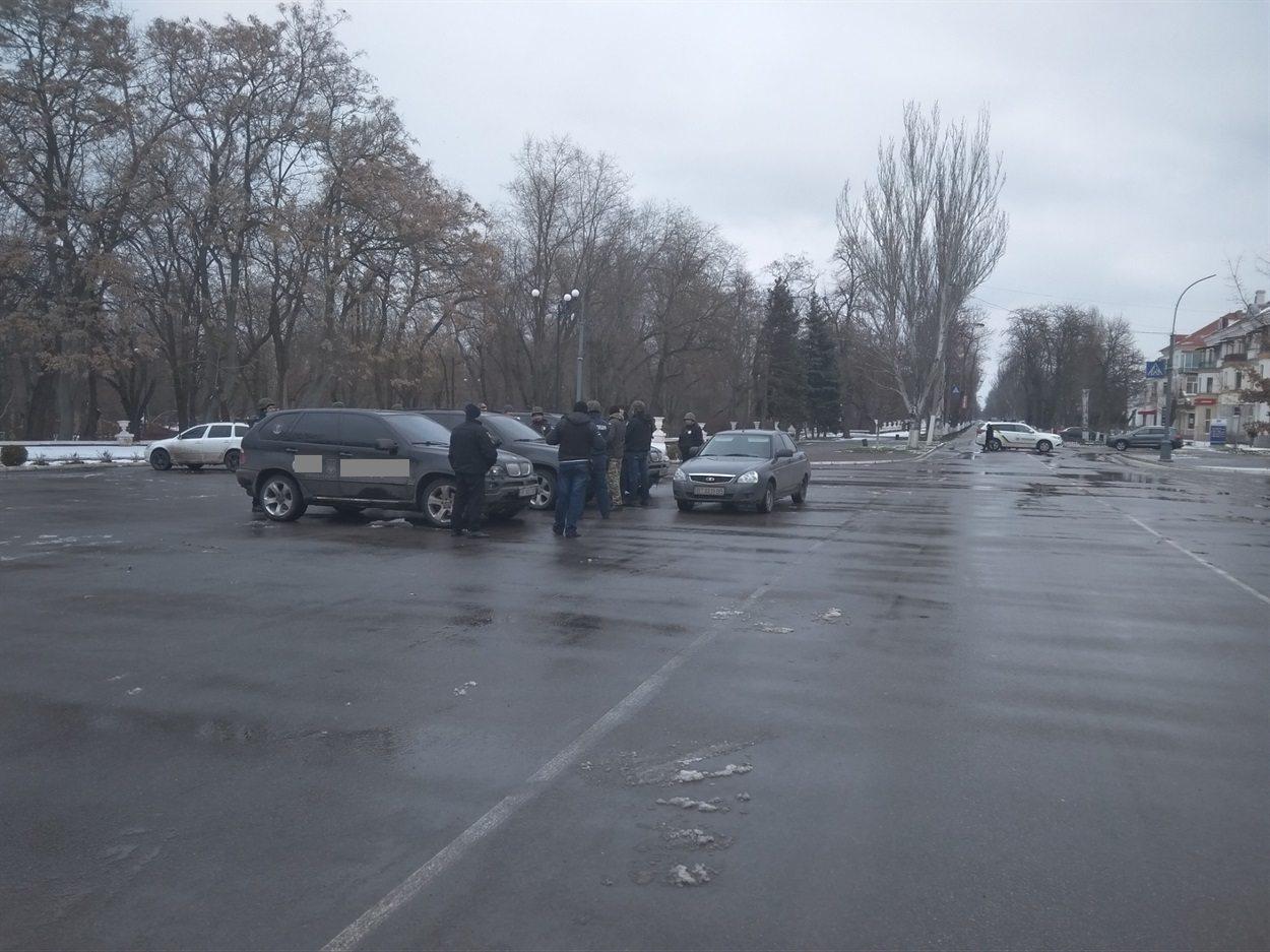 Двое украинских военнослужащих погибли в Новой Каховке