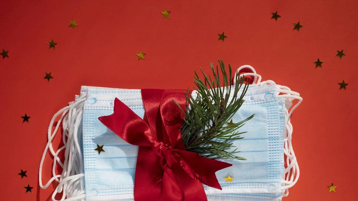 В ВОЗ дали рекомендации, как безопасно отметить Новый год
