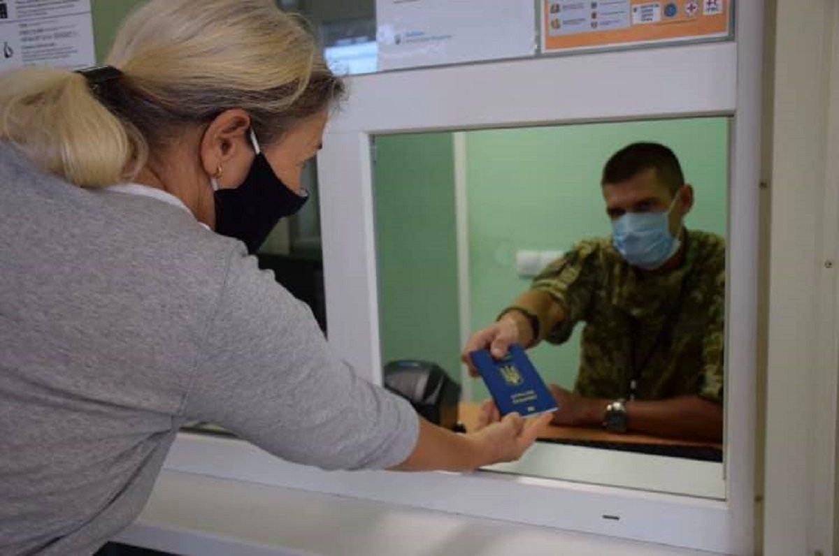 За одну добу на адмінмежі з Кримом прикордонники виявили 25 порушників