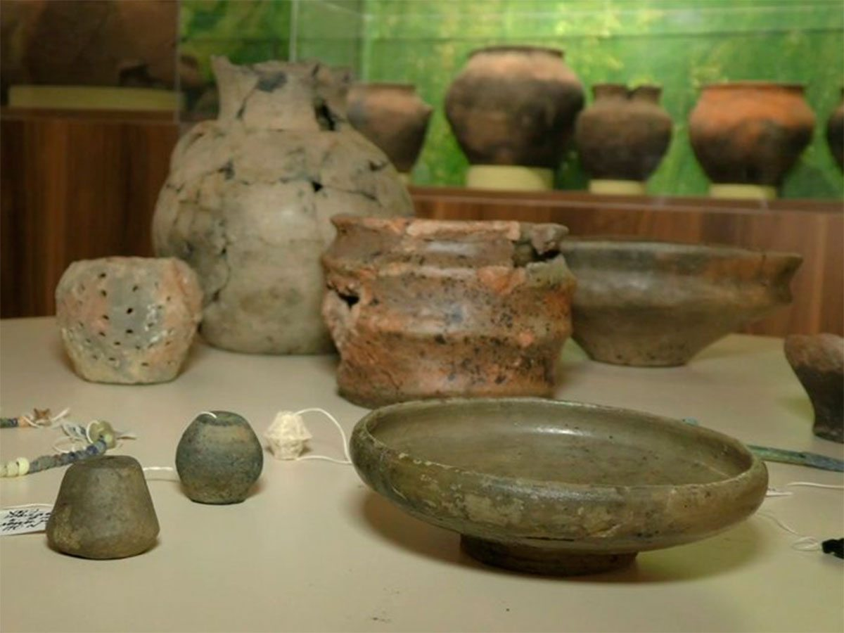 Нові експонати для херсонського музею
