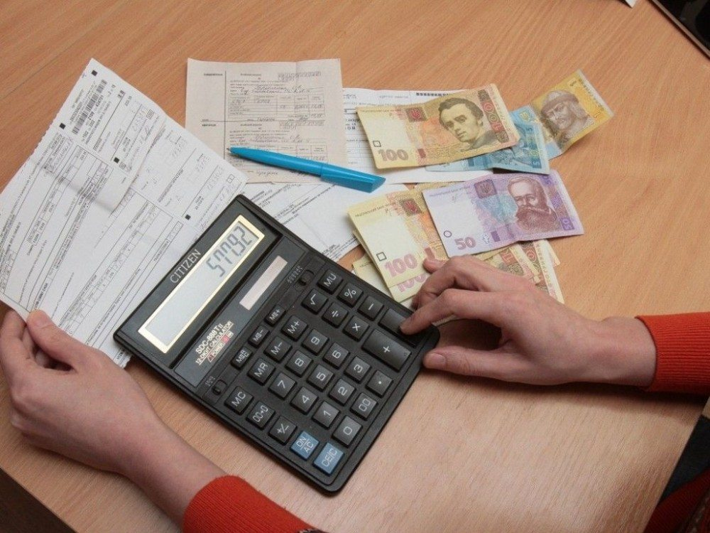 В ноябре тарифы ЖКХ выросли на 8%