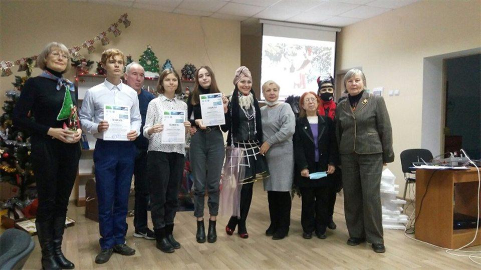 Талановиті херсонці отримали нагороди
