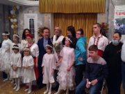 В Херсоне презентовали благотворительный фотопроект, посвящённый детям и молодёжи с инвалидностью