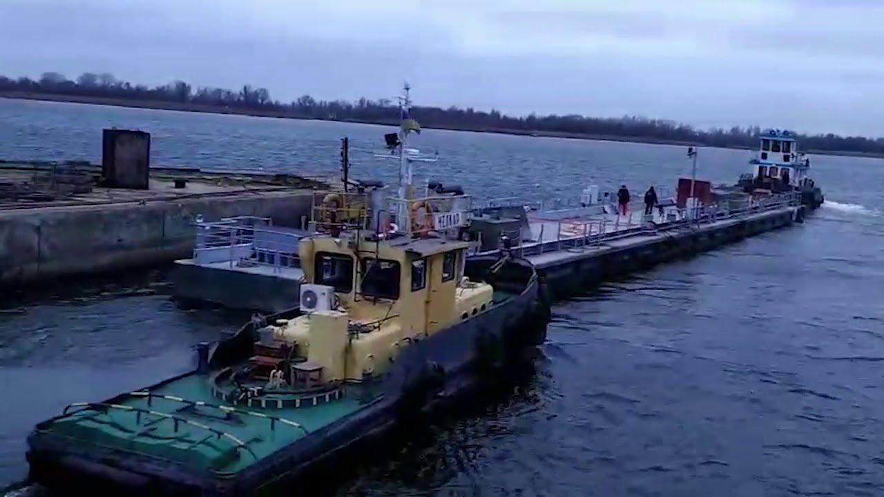 Заказ для Минобороны Украины успешно сдали херсонские корабелы