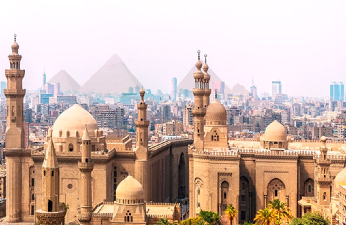 Искусство жить в Египте. Часть девятая