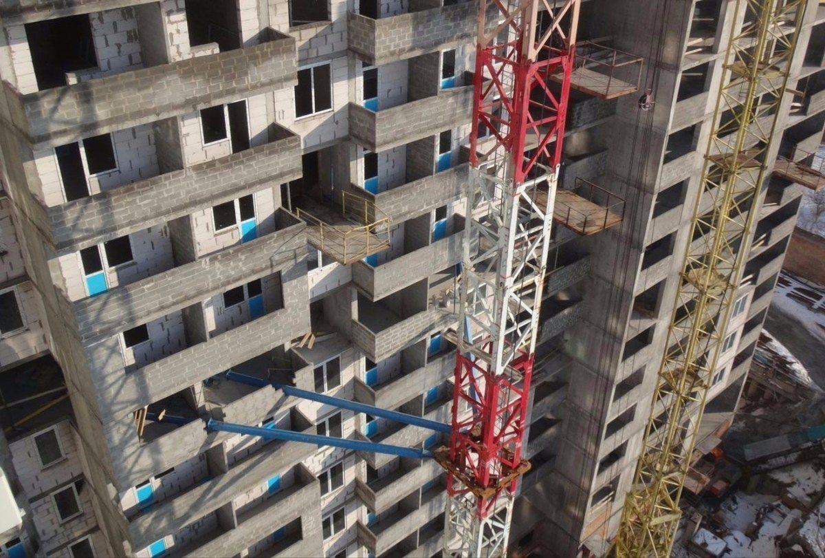 В Херсоне недобросовестный застройщик заплатит более 2 млн грн на развитие города