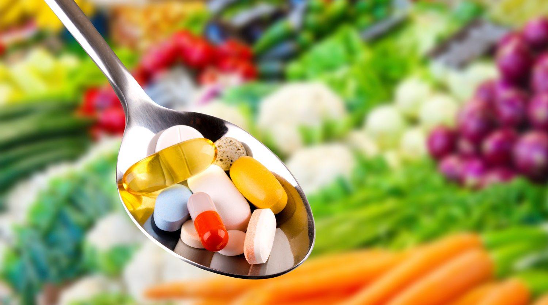 Ученый назвал самый важный витамин при COVID-19