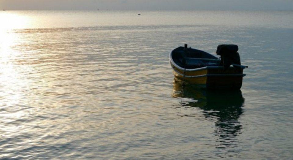 В Геническе без вести пропал рыбак