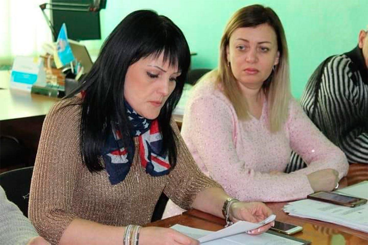 Олешківська міська рада збирається працювати для людей чи зводити політичні рахунки?