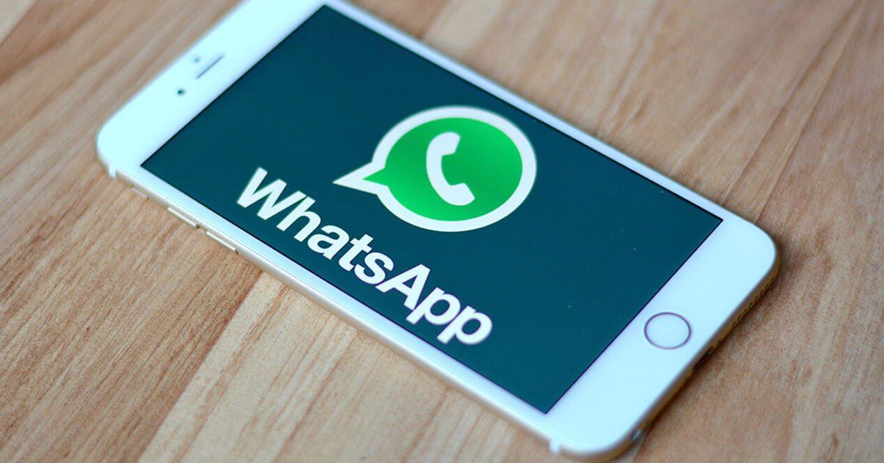 WhatsApp прекратит работу на старых телефонах с 1 января