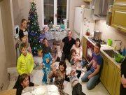 В Скадовському районі створили нову багатодітну прийомну родину