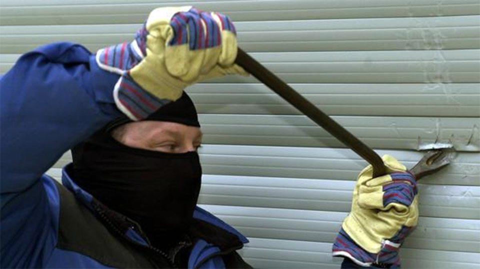 На Херсонщине ограбили магазин
