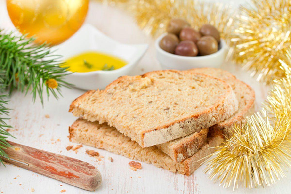 Скадовський хлібокомбінат бажає всім щасливих Новорічних та Різдвяних свят