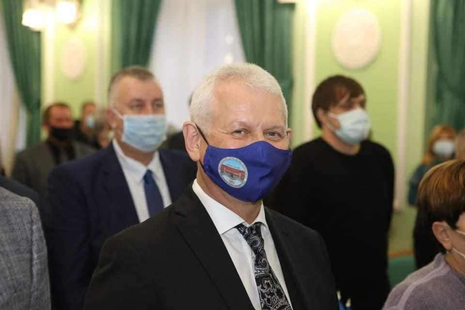 Співаковський закликав депутатів облради до спільної роботи на Херсонщину