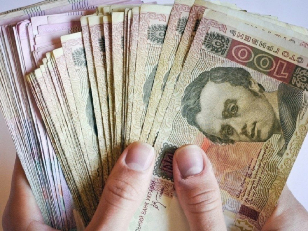 Большинство предпринимателей получат 8 000 гривен до конца года