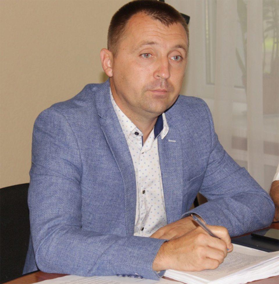 """Про """"дивне рішення"""" Олешківської міськради"""