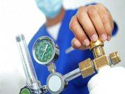У лікарнях Херсона готуються до нової хвилі захворюваності