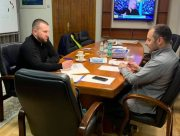 На Херсонщине отремонтируют дорогу в Крым