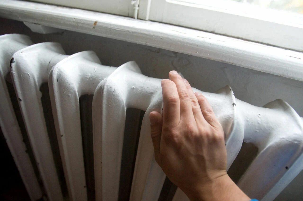 В Херсоне теплом обеспечены 99,4% потребителей