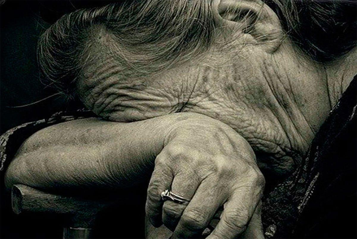 На Херсонщине обокрали мать героя
