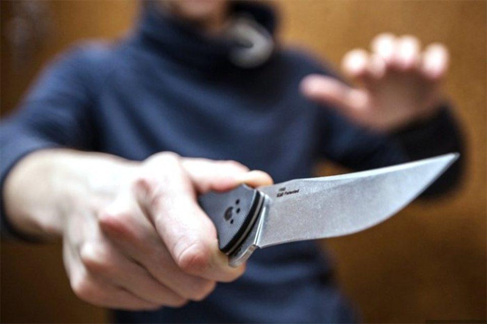 На Херсонщине брат с ножом пошёл на брата