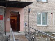 В Геническе спасатели предоставили генераторы в родильное отделение больницы