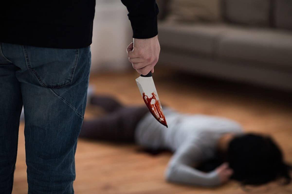 В Херсонской области мужчина зарезал сожительницу