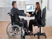 В Херсоні працевлаштували 220 інвалідів