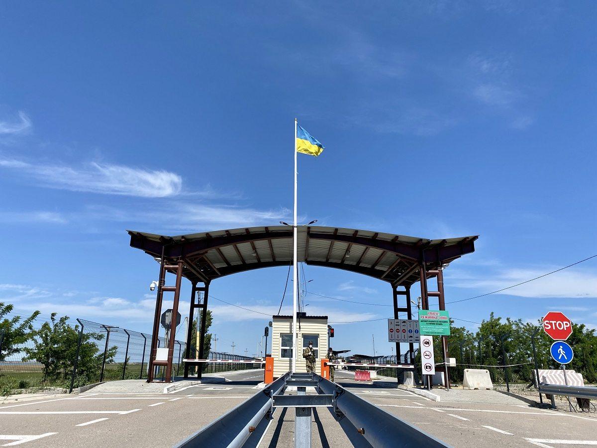 Пасажиропотік з окупованим Кримом зменшився у 5 разів