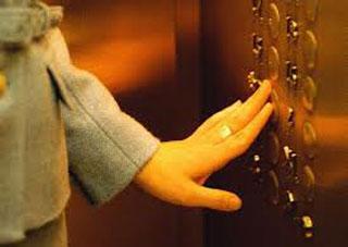 Еще один лифт заработал в Херсоне