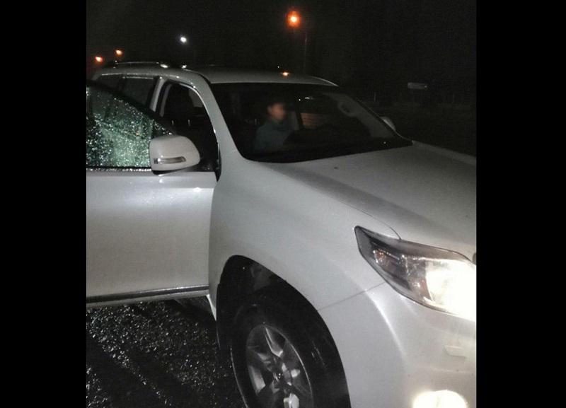 Херсонець сів за руль п'яний після позбавлення його судом права керування автомобілем